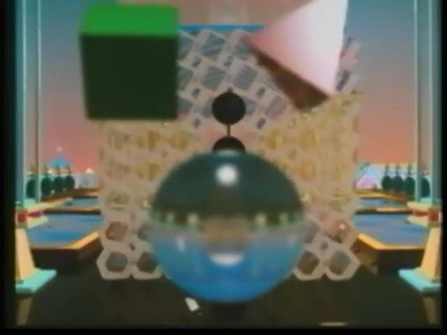Far Side Virtual Worlds